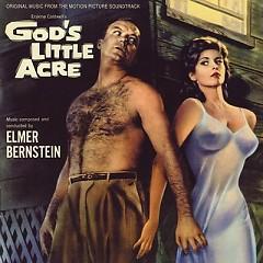 God's Little Acre OST