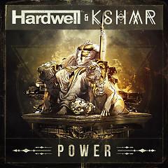 Power (Single) - Hardwell, KSHMR