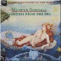 Goddess From The Sea
