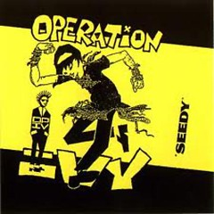 Seedy - Operation Ivy