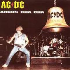 Angus Cha Cha (CD2)