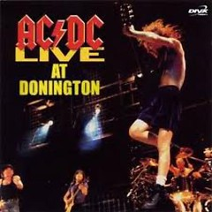 Live At Donington (Remastered) (CD2)