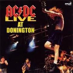 Live At Donington (Remastered) (CD1)