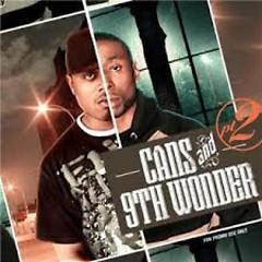 Album Mixtape Pt. 1 (CD1) - 9th Wonder