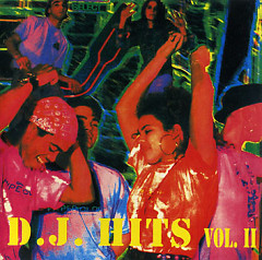 D.J. Hits Vol. 2 CD1