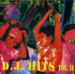 D.J. Hits Vol. 2 CD2