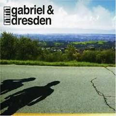 Gabriel & Dresden (Mix) - Gabriel & Dresden