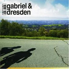Dangerous Power  - Gabriel & Dresden