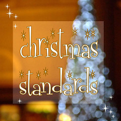christmas standards - Eddie Rumberd