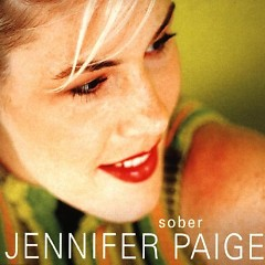 Sober (CDS) - Jennifer Paige