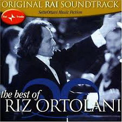 The Best Of  - Riz Ortolani