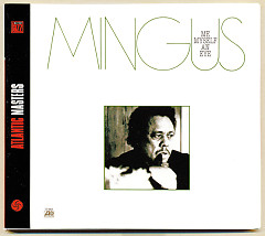 Me, Myself an Eye - Charles Mingus