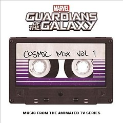 Guardians Of The Galaxy: Cosmic Mix, Vol. 1 OST