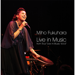 Live in Music from Tour 'Live in Music Vol.6'