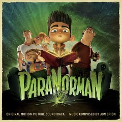 ParaNorman OST