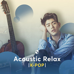 Acoustic Relax - Various Artists