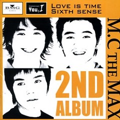 Love Is Time Sixth Sense (Vol.2)