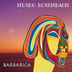 Barbarica - EP