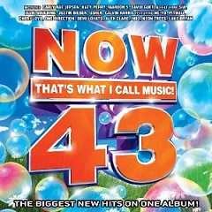 NOW: That's What I Call Music, Vol. 43