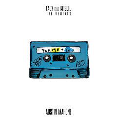 Lady (The Remixes) (EP) - Austin Mahone, Pitbull