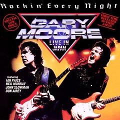Rockin' Every Night (CD1)