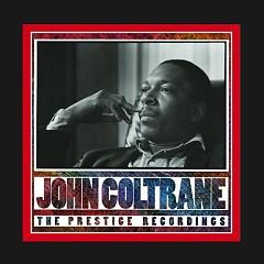 John Coltrane - The Prestige Recordings (CD5)