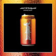 Canned Heat [European Maxi CD Release]