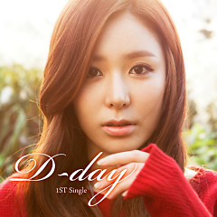 D-Day 1st Single