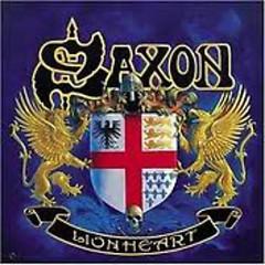 Lionheart - Saxon