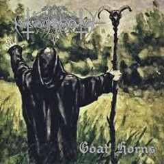 Goat Horns - Nokturnal Mortum