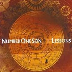 Lessons [Japan Edition] - Number One Son
