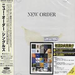 Singles (CD1) - New Order