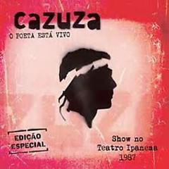 O Poeta Esta Vivo Teatro Ipanema  - Cazuza