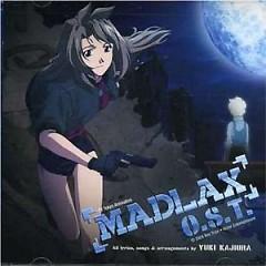 MADLAX O.S.T. (CD1)