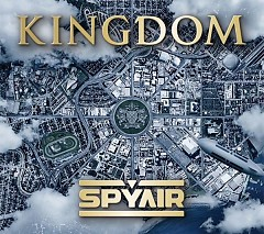 Kingdom CD2 - SPYAIR