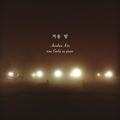 Winter Night (Single) - Aandrea Kim