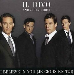 I Believe In You (Je Crois En Toi)