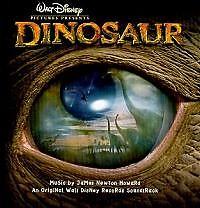 Dinosaurs! OST - Ronald Stein