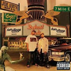 Detroit Deli - Slum Village