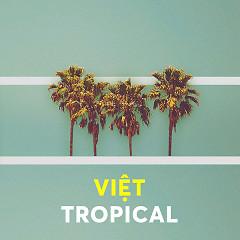 Nhạc Việt Tropical Hay Nhất - Various Artists