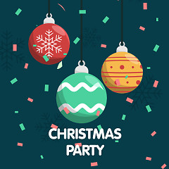 Christmas Party - Various Artists