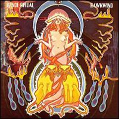 The Space Ritual (CD2)