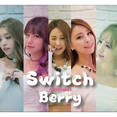 Confused (Single) - Switch Berry