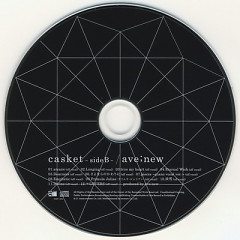 casket (Side B) - ave;new