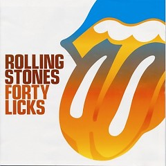 40 Licks (CD1) - The Rolling Stones