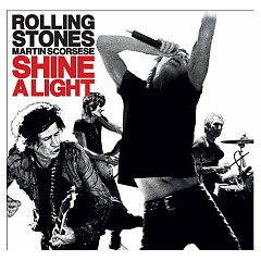 Shine A Light (CD1)
