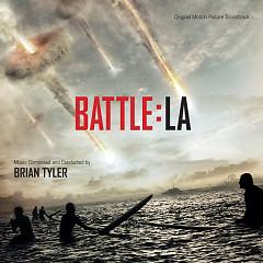 Battle Los Angeles (2011) OST (Part 2)