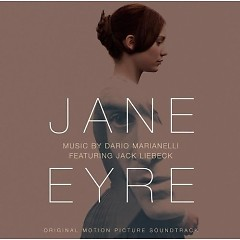 Jane Eyre (2011) OST