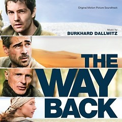 The Way Back (2010) OST