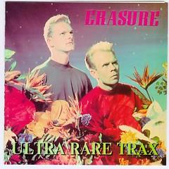 Ultra Rare Trax Vol. 1